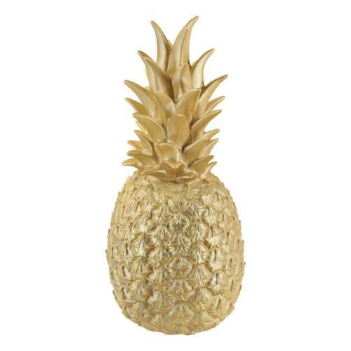 Ananas lampi Gull