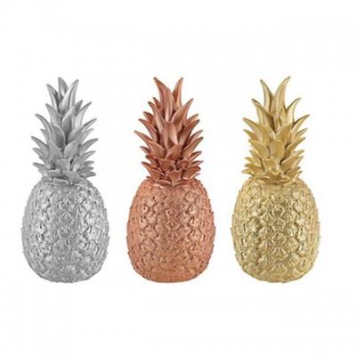 Ananas lampi / Pineapple Lamp